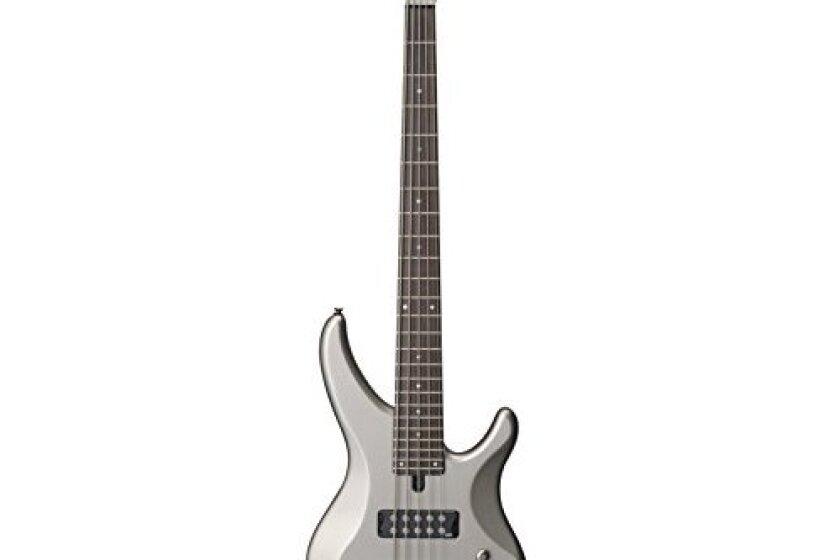 Yamaha TRBX305 PWT 5-String Electric Bass Guitar