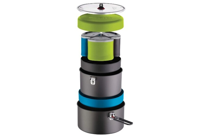 best cook set camping stove