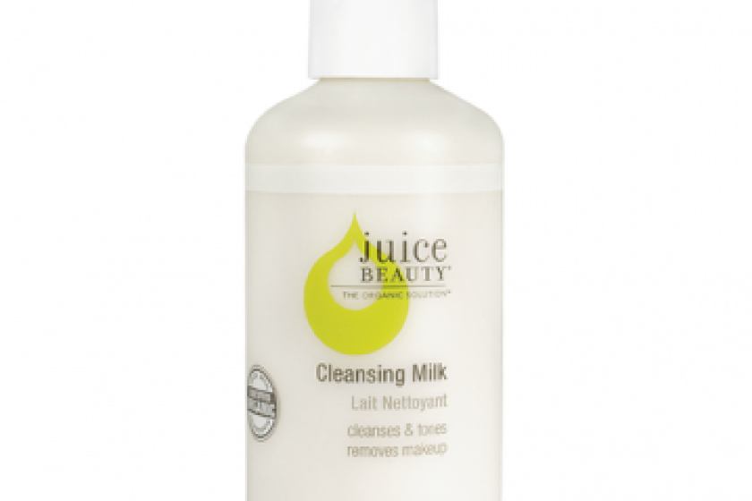 Juice Beauty Organic Cleansing Milk