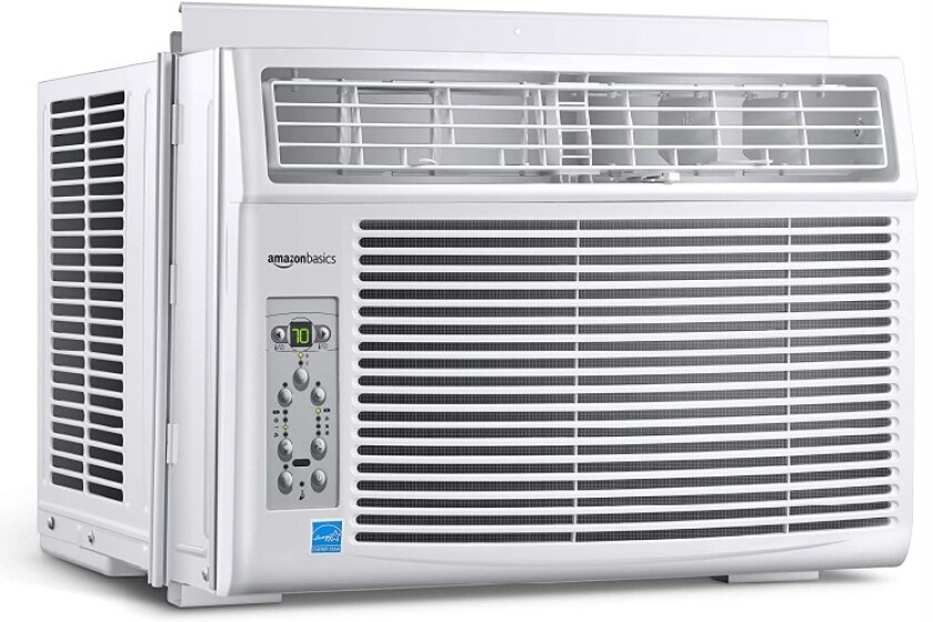 best window mounted air conditioners