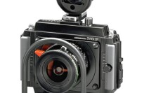 Horseman SW-612 Pro Medium Format Panorama Camera Body with Perspective Control