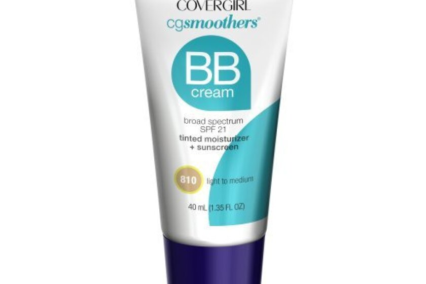 CoverGirl Smoothers SPF 21 BB Moisturizer