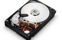 "HGST Ultrastar 7K4000 HUS724040ALE640 4TB 7200 RPM 64MB Cache SATA 6.0Gb/s 3.5"" Internal Enterprise Hard Drive"