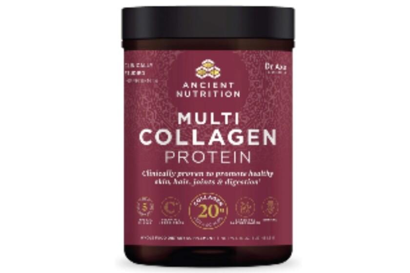 Best Multi Protein Collagen Powder