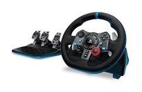Logitech G29 Driving Force Race Wheel (941-000110)