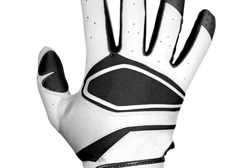 Cutters Gloves Men's Prime Hero Baseball Batting Glove