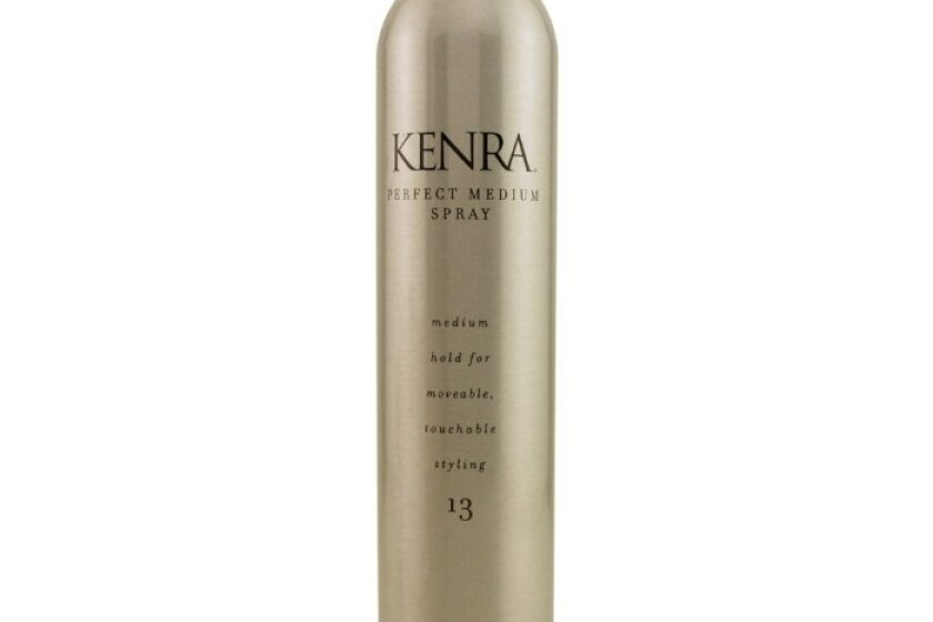 Kenra Perfect Medium Spray 13