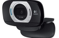 Logitech HD Portable 1080p Webcam C615