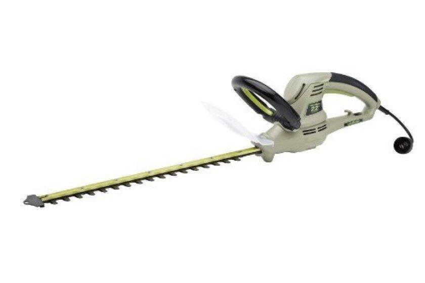 "Cleva-LawnMaster HT2201 4.0 Amp 22"" Hedge Trimmer"