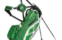 2014 Sun Mountain Three 5 Stand Golf Carry bag