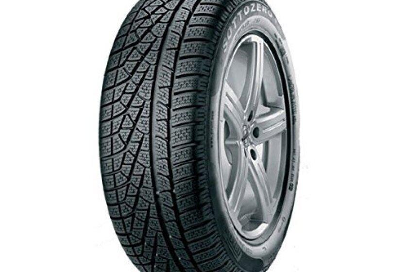 Pirelli Winter Sottozero 3 Radial Tire