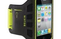 Belkin Easefit Sport iPhone Armband
