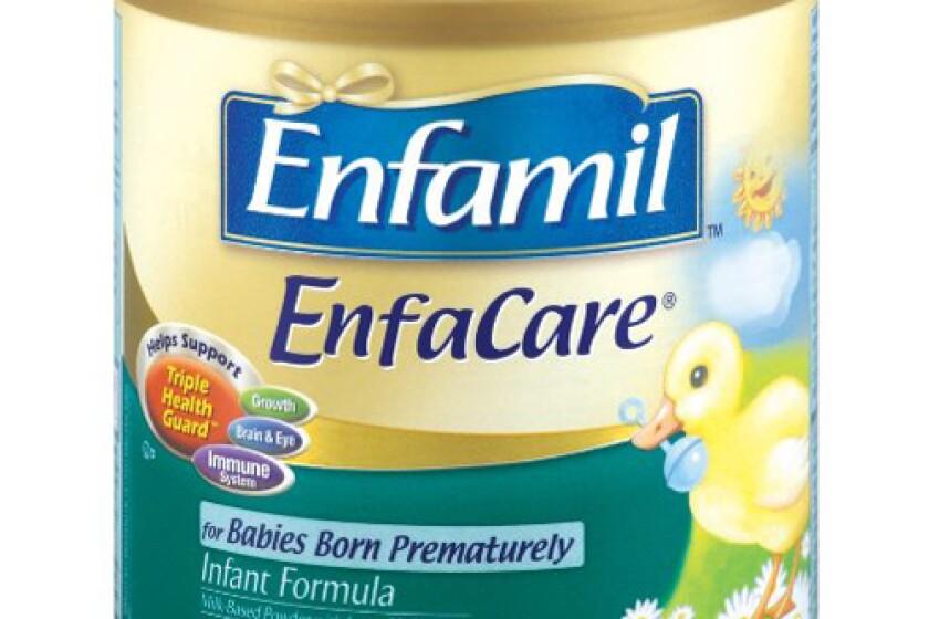 Enfamil NeuroPro EnfaCare Infant Formula