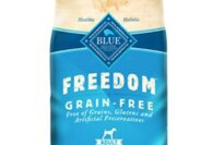 Blue Buffalo - BLUE Freedom Grain-Free Chicken Recipe