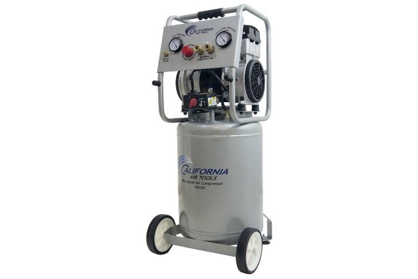 best California Air Tool Air Compressor