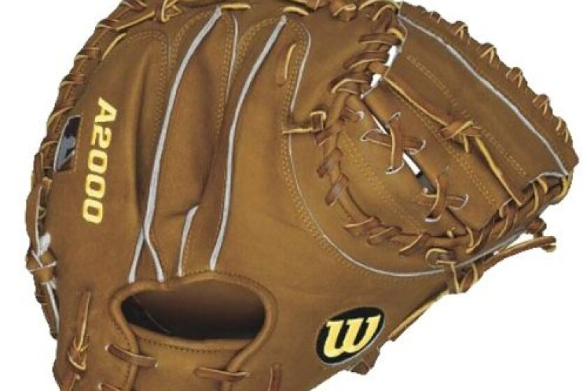 """Wilson Prostock A2000 1791ST 32.5"""" Catcher's Mitt"""