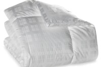 Seasons Collection Extra Warm White Goose Down Comforter