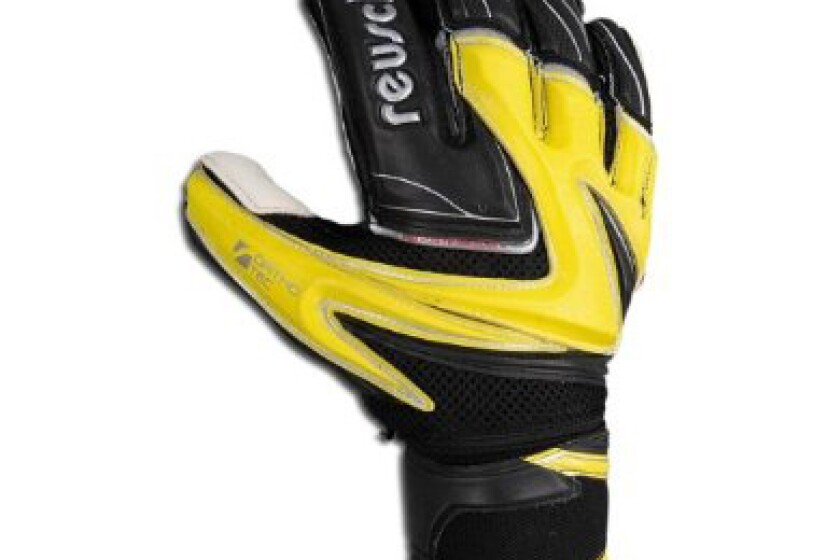 Reusch Magno Deluxe M1 Ortho Tec Goalie Glove