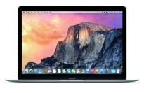 """12"""" MacBook with 512GB Storage MF865LL/A"""