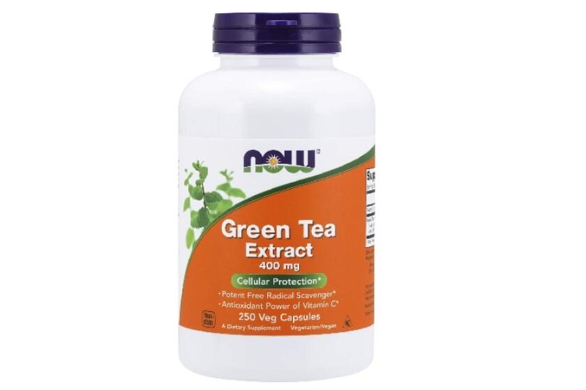 Best Supplements Green tea extract