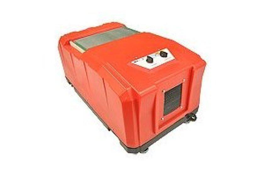 DezAir DEZ11000 Dehumidifier