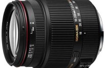 Sigma 18-200mm f3.8-6.3 II DC OS HSM Lens For Canon