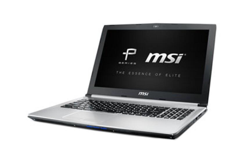 MSI PE70 Prestige GTX 960M Laptop