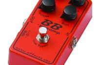 Xotic Effects BB Preamp Distortion Sustain Pedal