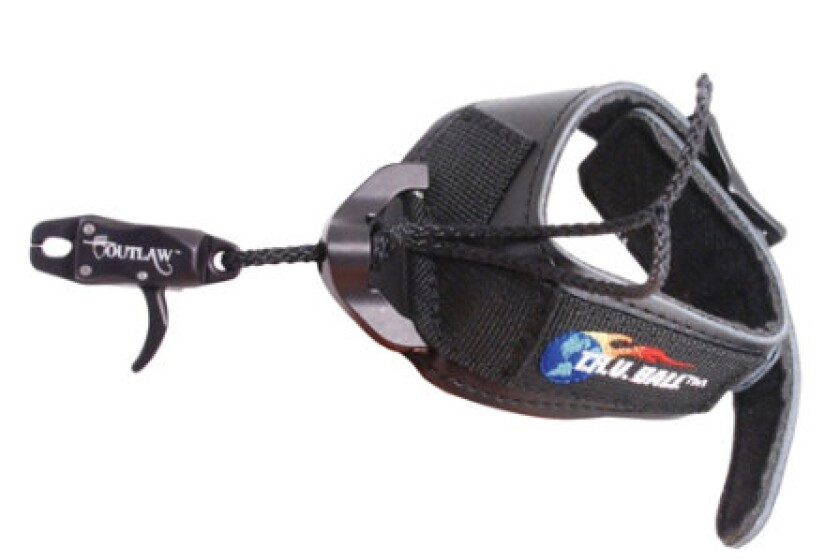 T.R.U. Ball Outlaw Bow Release