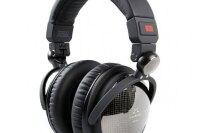 SoundMAGIC HP100 Premium Over-the-Ear Folding Headphones