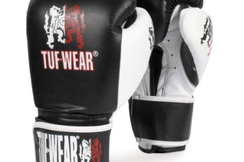 Tuf-Wear ProTactic Bag Gloves
