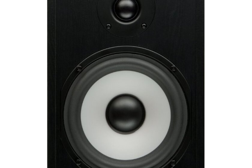 Boston Acoustics Classic II CS26 Bookshelf Speaker