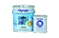 best Olympic Zeron Epoxy Pool Coating