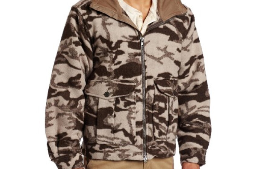 Columbia Men's Monarch Pass Jacket