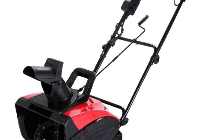 """Power Smart DB5023 18"""" 13 Amp Electric Snow Thrower"""