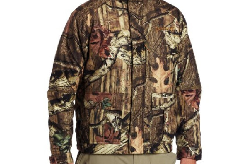 Scent-Lok Full Season Convertable Jacket
