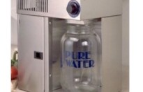 Mini-Classic ll Counter Top Pure Water Distiller
