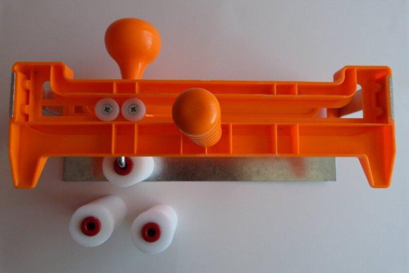 Premium FastTrak Self Guided Paint Edger Kit