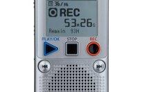 Olympus DP-201 Digital Voice Recorder
