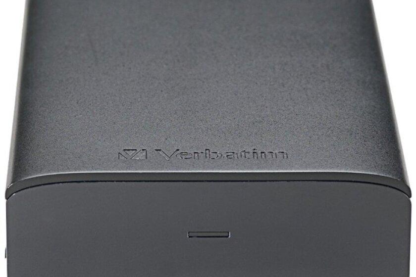 Verbatim Store n' Save 2TB External Hard Drive