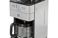 Kenmore Elite Elite 12-Cup Stainless Steel Coffee Grinder and Brewer