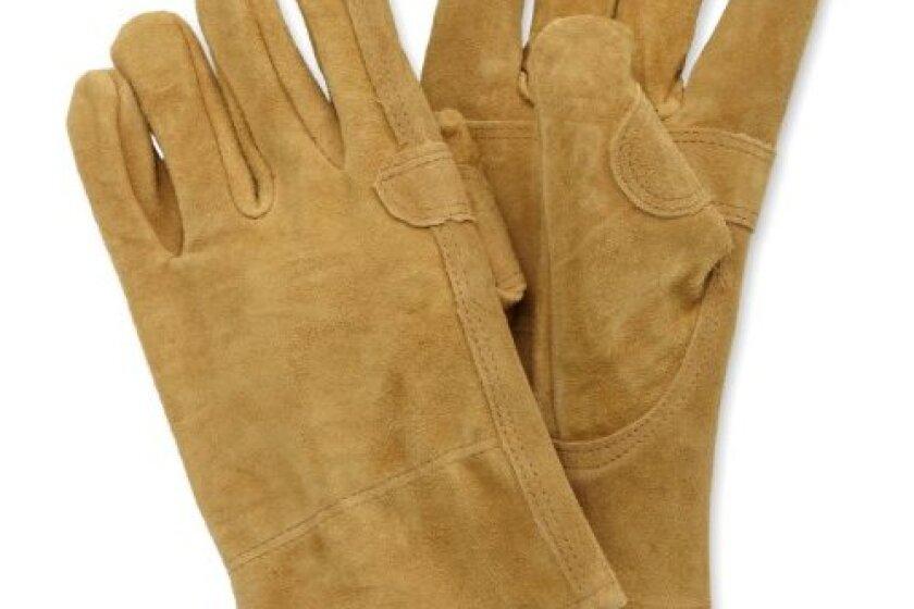 Carhartt Men's Leather Fencer Work Glove