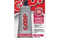 Amazing Goop Automotive Contact Adhesive and Sealant