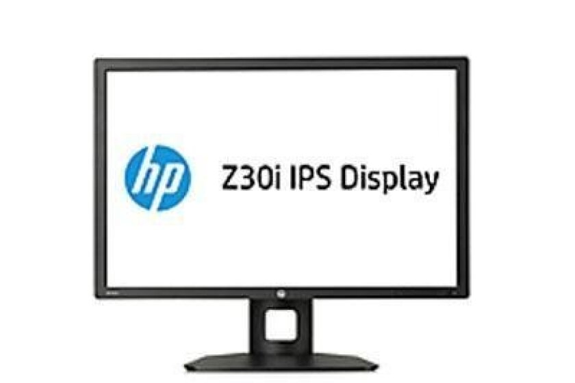 "HP Commercial Specialty 30"" Z30i IPS Monitor"