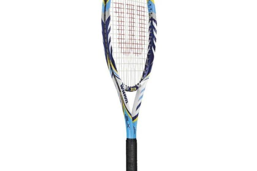Wilson BLX Juice 26 Junior Tennis Racquet