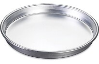 best NordicWare Naturals 14 inch Deep Dish Pizza Pan