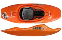 Big Dog Storm Kayak