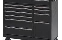 Kobalt TRXK11426, 43 Inch 11 Drawer Steel Tool Cabinet