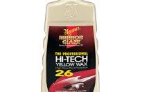 Meguiars M2616 Hi-Tech Yellow Wax