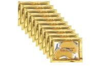 Best Gold Crystal Under Eye Mask